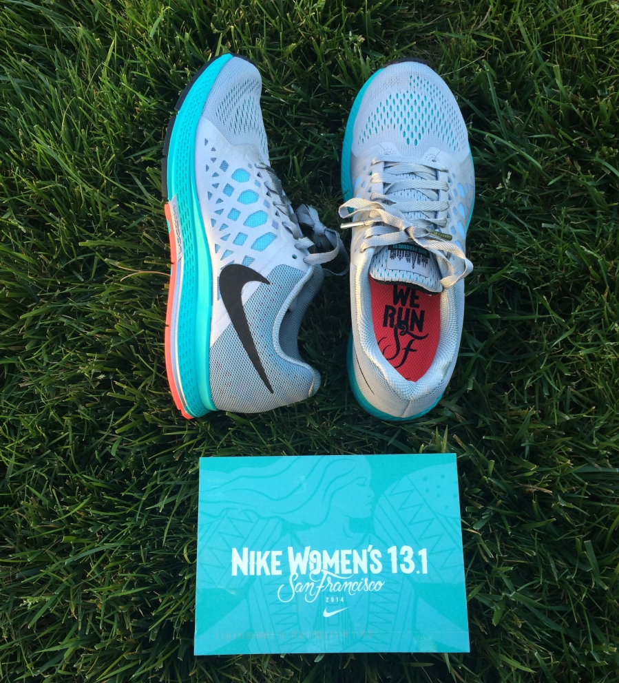 Nike Pegusus 31 We Run SF