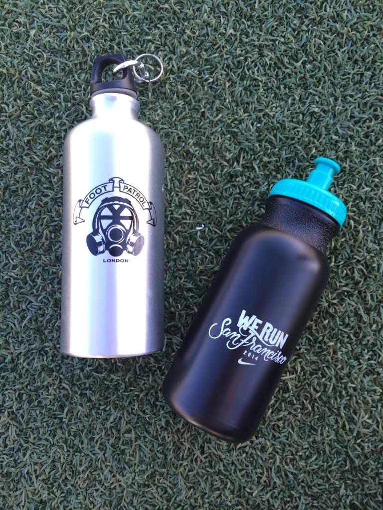 NWHM water bottle