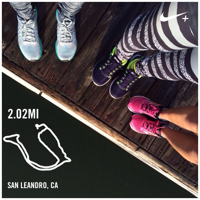 We Run to Shop: Nike Friends and Family Day