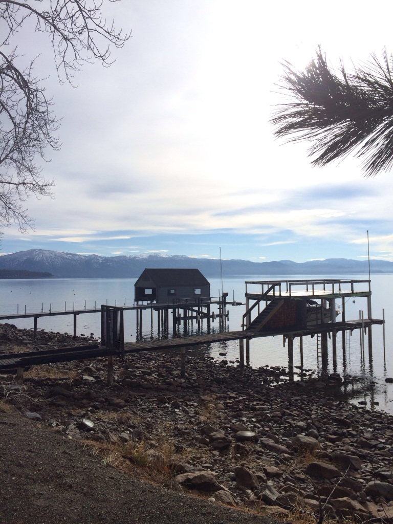 lake tahoe run- docks
