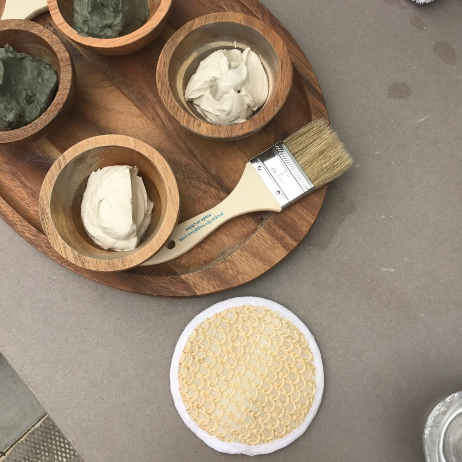 Moonacre Spa- perfectly muddled materials
